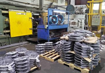 Aluminum die casting,zinc die casting