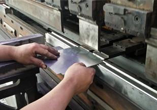 metal forming,cnc sheet metal bending