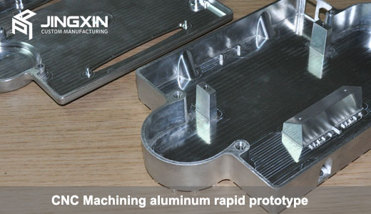 Rapid CNC prototyping