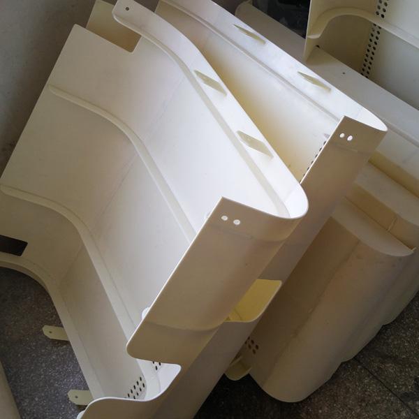 ABS vacuum casting