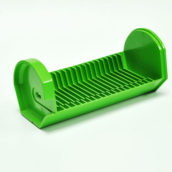 plastic injection molding on demand