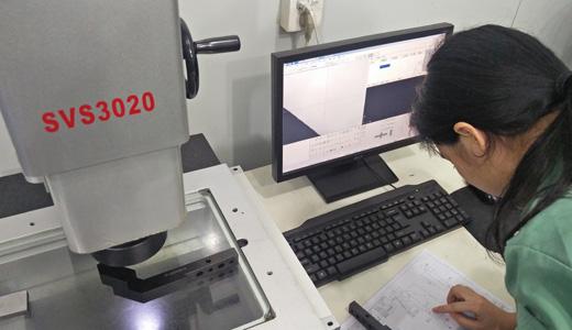 2.5D-Projector