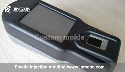ABS injection molding