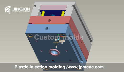 plastic mold design
