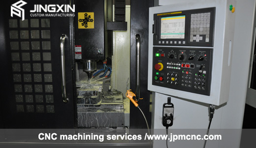 What Is Cnc Machine Overview Of Cnc Machining Process Jpm China