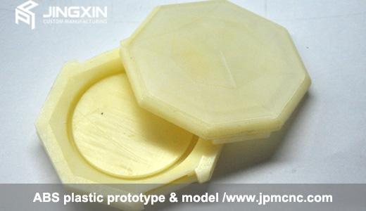 rapid prototyping companies