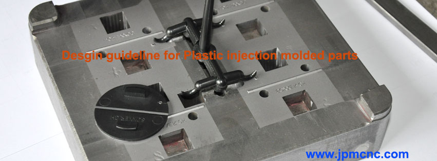 Design guidelines Plastic injection molded parts,Injection ...