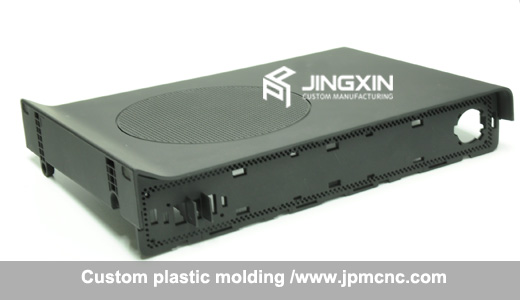 ABS plastic molded parts