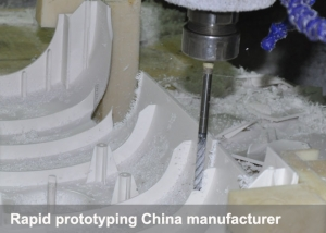 China rapid prototyping