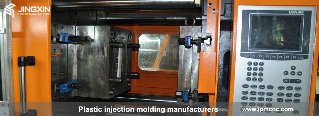 astic mold injection companies