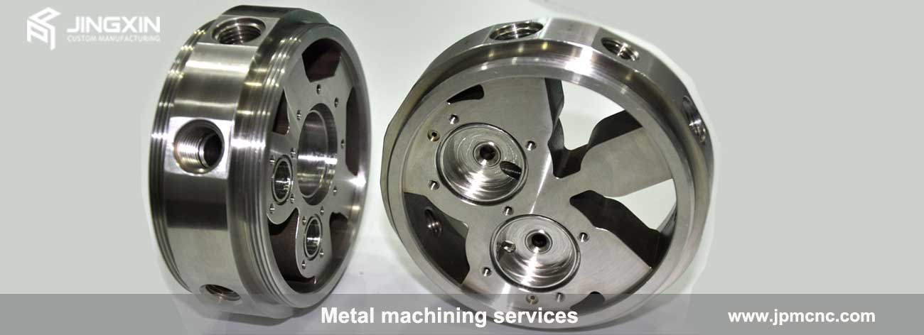 cnc machining parts china