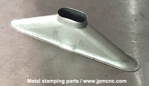 Precision metal stamping company