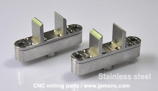 CNC milling manufacturer