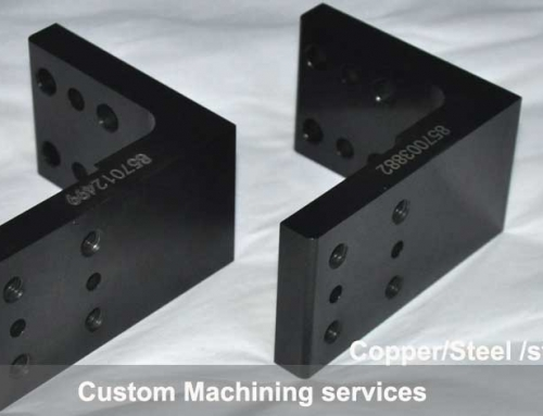 Precision CNC Machining Manufacturers
