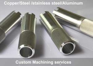 custom precision machining services