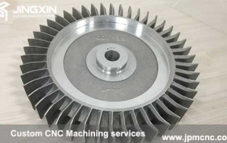 precise machining and manufacturing