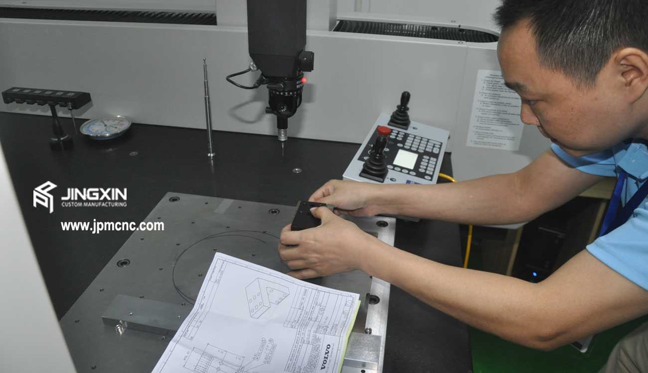 JINGXIN CMM inspection equipments