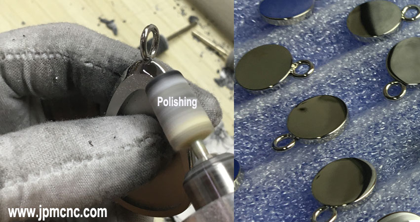 polishing-surface-treatment