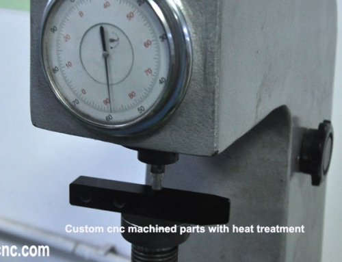 Heat Treatment Technology