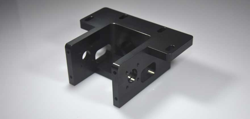 Precision cnc machined parts supplier